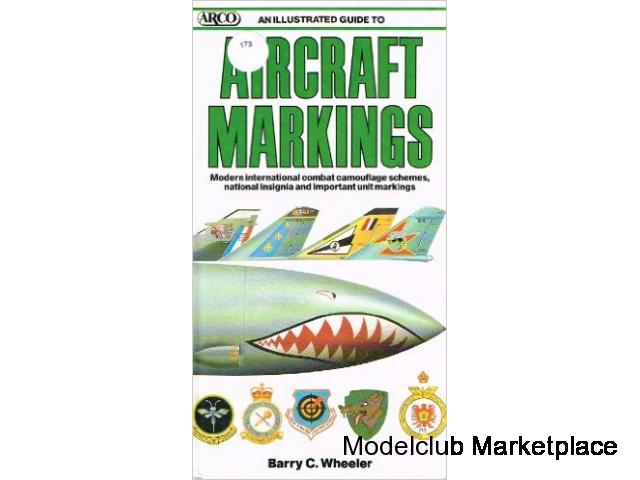 Aircraft Markings     Barry C.Wheeler