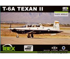 1/48 T-6A TEXAN II