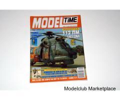 MODEL TIME τεύχος 5, Απρίλιος 2002