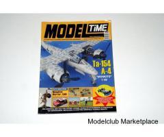MODEL TIME τεύχος 16, Μάϊος-Ιούνιος 2004