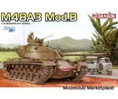 M48A3 Mod.B