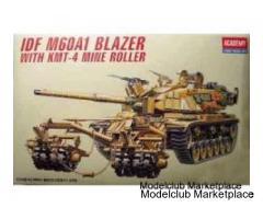 IDF M60A1 Blazer