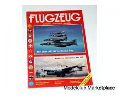 FLUGZEUG, October-November 1986