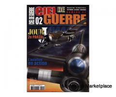 CIEL DE GUERRE 02
