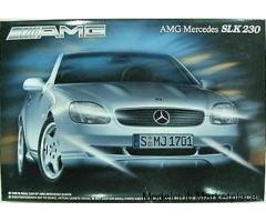AMG MERCEDES BENZ SLK 230