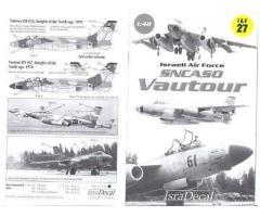 Isradecal IAF#27