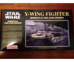 Star Wars Y-Wing 1/72 Fine Molds