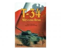T-34 Mityczna Bron - Armagedon