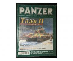 TIGER II (ο βασιλικός τίγρης του Β΄ΠΠ)