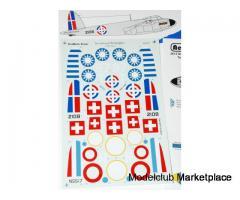 International MOSQUITO Collection, Aeromaster Decals 1/48