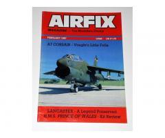 AIRFIX Magazine, February 1987