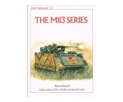THE M113 series