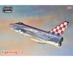 SWORD Lightning F.3