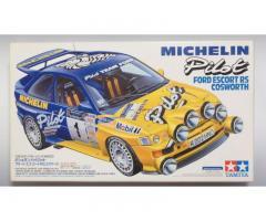 Michelin Pilot Ford Escort RS Cosworth