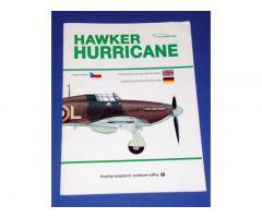 HAWKER HURRICANE (Modelpress)