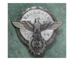 1944 ΧΙΤΛΕΡΙΚΗ ΝΕΟΛΑΙΑ ΔΙΑΣΗΜΟ