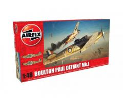 DEFIANT, Airfix 1/48