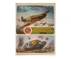 AIRFIX, Celebrating 50 years of the Greatest Plastic Kits