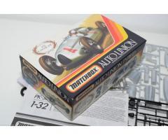 AUTO UNION Type D, Matchbox 1/32