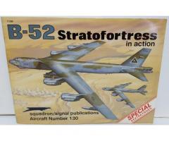 B-52 Stratofortress In Action No.130 (Squadron)