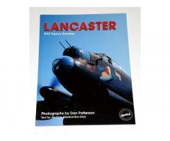 LANCASTER, RAF Heavy Bomber