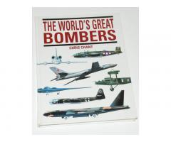 THE WORLD'S GREAT BOMBERS by Chris Chant