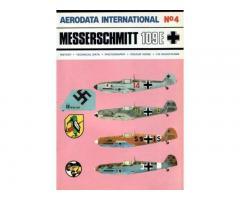 MESSERSCHMITT Bf109E, Aerodata International No.4