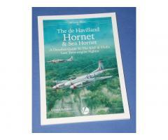 The de Havilland HORNET and SEA HORNET