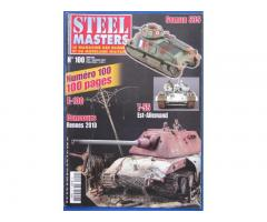 Steel Masters No 100