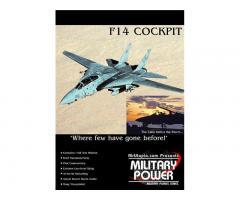 DVD F-14 Cockpit, AirUtopia