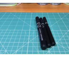Molotov Liquid Chrome Markers