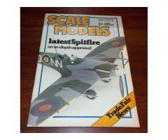 SCALE MODELS April 1978