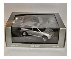 NOREV - Porsche Cayenne Tourbo 1/43