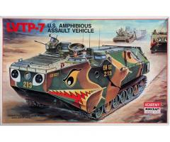 LVTP-7 U.S. Amphibious Assault Vehicle