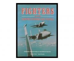 FIGHTERS of the United States Air Force