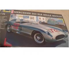 Mercedes 300 slr Mille Miglia