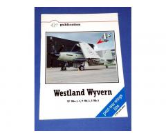 WESTLAND WYVERN (4+ Publications)