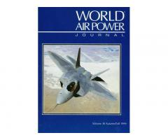 WORLD AIR POWER Journal, Vol.38, Autumn/Fall 1999