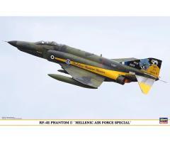Αναζητώ 1/48 HASEGAWA RF-4E HAF