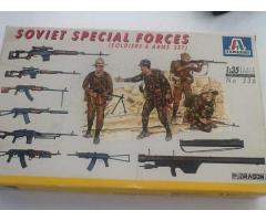 Soviet special forces