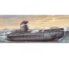 U-Boat Type XXIII