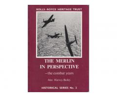The MERLIN In Perspective - The Combat Years