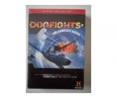 Dogfights Complete Series
