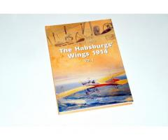 THE HABSBURGS' WINGS 1914 Vol.1 (Kagero)