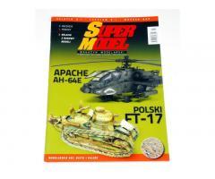SUPER MODEL Magazine 72 (2018)