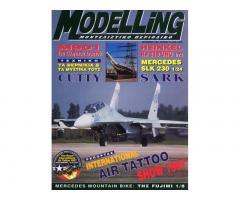 MODELLING No.76, Οκτώβριος 1997