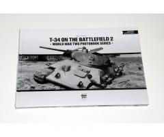 T-34 On The Battlefield 2, Vol.17 (Peko)