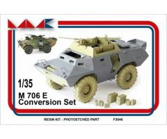 M 706 E2 (conversion set )