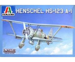 HENSCHEL HS-123A1