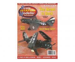 SCALE AVIATION MODELLER INT., SEPTEMBER 1998